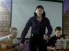 Элина Тилькун & Douce Ambiance De Moscou a Jan-Jak 18.11.11