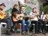 Douce Ambiance De Moscou на Чистопрудном Бульваре - День Без Автомобиля