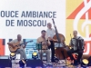 "Douce Ambiance на фестивале ""Открытые Улицы-2014"""