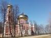 Храм в честь Успения Пресвятой Богородицы в Барятино