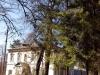 Усадьба Горчаковых - господский дом