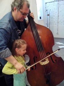 Цыганский джаз - детям! @ Культурный центр ЗИЛ | Москва | город Москва | Россия